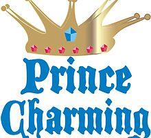 Prince Charming by princessparade