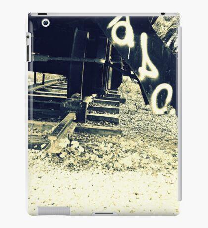 Railroad iPad Case/Skin
