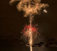 The WWF (Weird World of Fireworks) by Andrew Murrell