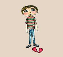 Please mend my broken heart Unisex T-Shirt