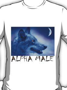 Alpha Wolf T-Shirt