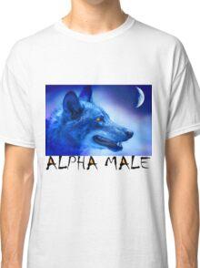 Alpha Wolf Classic T-Shirt
