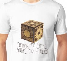 Demon To Some, Angel to Others Unisex T-Shirt