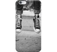 Jump iPhone Case/Skin