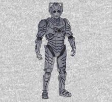 New Cyberman. by trumanpalmehn