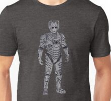 New Cyberman. Unisex T-Shirt