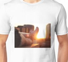A Day's End Unisex T-Shirt