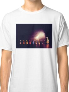 they go two by four by six by eight Classic T-Shirt