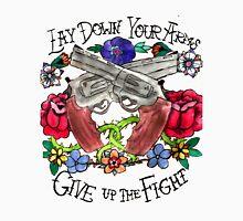 21 Guns Tattoo Unisex T-Shirt