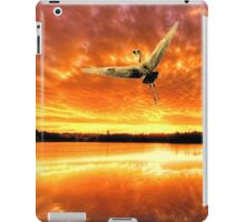 Circle of life iPad Case/Skin
