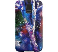 Winter...The Nothing That Is.... Samsung Galaxy Case/Skin