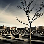 Memorial Landscape by Farfarm