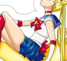 Pretty Guardian Sailor Moon Sticker