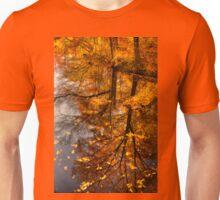 Fall Reflection  Unisex T-Shirt