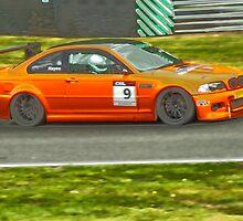 Is it orange enough? by diamondphoto
