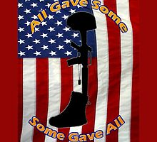 All Gave Some... Some Gave All by Buckwhite