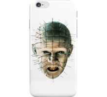 Demon To Some, Angel to Others iPhone Case/Skin