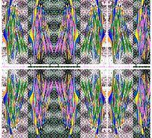Singularity by Joseph Steadman