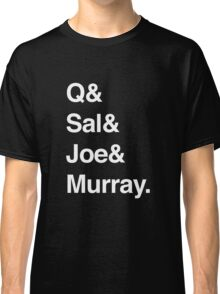 Impractical Jokers Line-up Classic T-Shirt