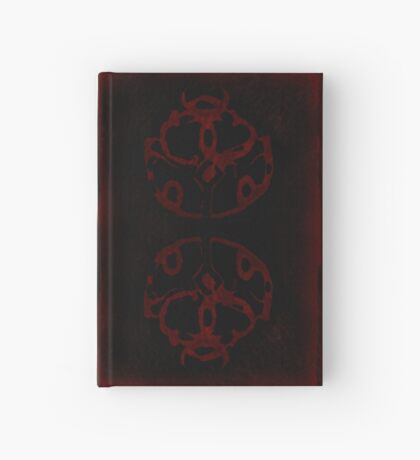 Sixth House Notebook Hardcover Journal