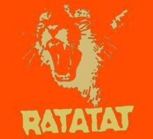 Ratatat2 Kids Clothes