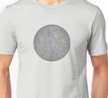 temari ball Unisex T-Shirt