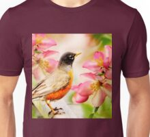 Spring Song Unisex T-Shirt