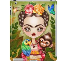 Frida Querida iPad Case/Skin