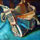 bag by Magdalena  Mirowicz