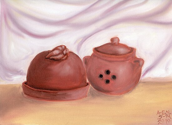 Roast and Keep You by Amy-Elyse Neer