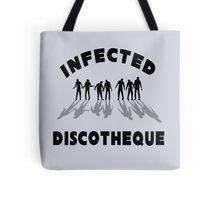 Infected Discotheque Tote Bag