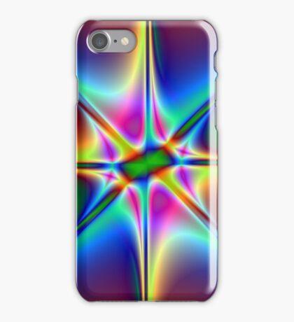 Prismatic iPhone Case/Skin