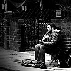 A Busker's Tale by TheStand