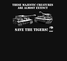 Save the Tigers! T-Shirt