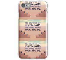 Build A Real Wall iPhone Case/Skin