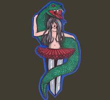 Lilith's Dagger Unisex T-Shirt