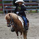 Pony Boy by Magnum1975