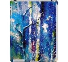 Winter....Grateful iPad Case/Skin