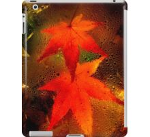 Japanese  Maple iPad Case/Skin