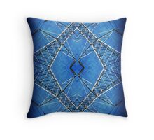 Power Up 2 Throw Pillow