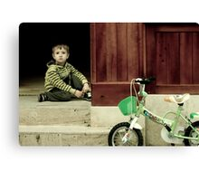 OnePhotoPerDay Series: 152 by L. Canvas Print