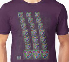 """Bour's Minimal Surface Annuli""© Unisex T-Shirt"