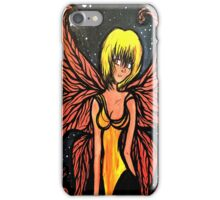 Halloween Fairy iPhone Case/Skin