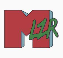 Major Lazer by PANPAN-Work