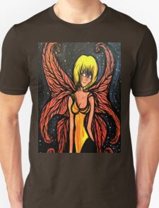 Halloween Fairy Unisex T-Shirt