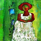 Madame celeste by agnès trachet