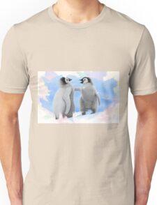 penguins Unisex T-Shirt