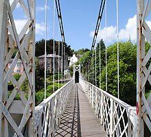 Shakey Bridge Cork by JamieOSullivan