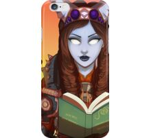 Theras iPhone Case/Skin