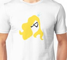 Princess Sparkle Fists Unisex T-Shirt
